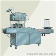 QD-12-供应碗装八宝饭自动灌装封口机,八宝粥自动灌装封口机