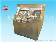 SRH气动调压均质机设备