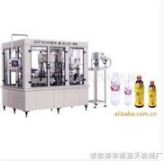 批发小型果汁灌装机设备