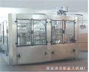 果汁灌装机械 小型果汁灌装机