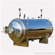 单锅卧式600电加热杀菌锅