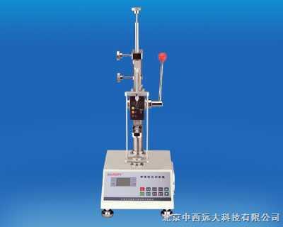 M354604弹簧拉压试验机