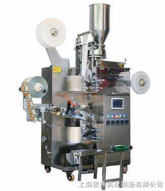 钦典制造各类茶叶包装机