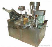 30ml口服液灌装机,口服液灌装机功率