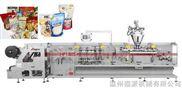 HP-180S / 280S水平式全自动包装机