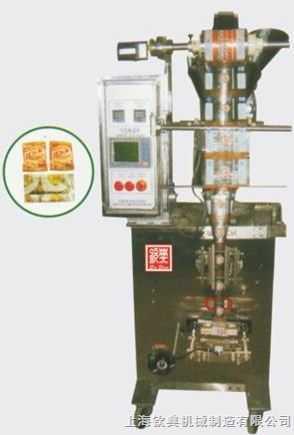 供应湖南土特产野生葛粉全自动粉剂粉类粉末包装机