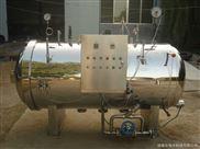 900*1800不锈钢半自动电加热杀菌锅