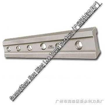 供应坚锋造纸工业机械剪板机切刀