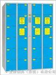 36门电子存包柜-18门电子寄存柜超市存包柜