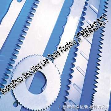 供应齿形切割机刀片