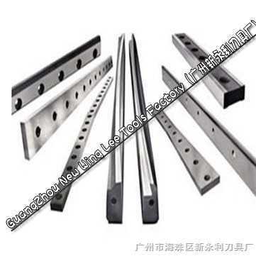 高硬度剪板机刀片