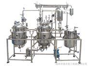 多功能提取、浓缩、醇沉回收机组
