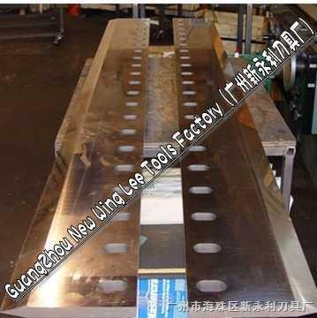 供应印刷机裁切刀片