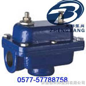 zp型自动排气阀图片