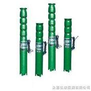 排污泵厂家:QJ型深井潜水泵|不锈钢潜水泵