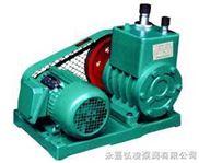 真空泵厂家:2X型真空泵|不锈钢真空泵