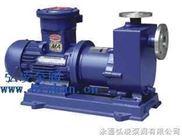 磁力泵型号:ZCQ型自吸磁力泵