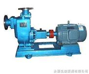 自吸泵价格:ZW型不锈钢自吸排污泵|自吸式无堵塞排污泵