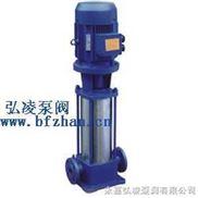 管道泵价格:GDL型立式多级管道泵