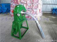 350型加宽自吸式饲料粉碎机,粉碎饲料机广州广莱机械设备