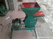 300型锤片粉碎机,小型饲料粉碎机