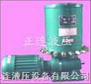 : 多点电动润滑泵,多点干油泵,干油小车,干油润滑分配器