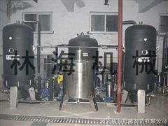 SEGL-33T/H白酒冷冻过滤机