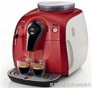 咖啡机 深圳咖啡机全自动意式咖啡机 家用/商用咖啡机 喜客