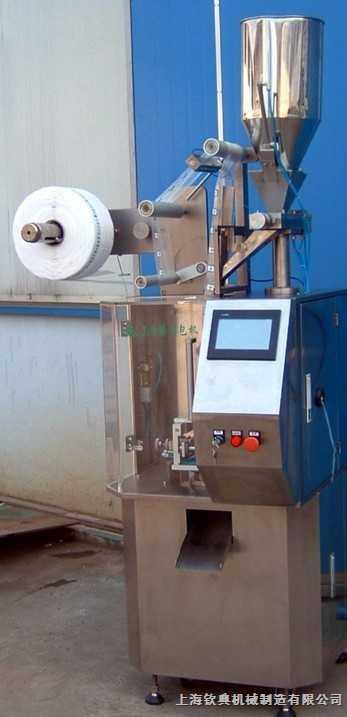 供应无纺布茶叶包装机,滤纸袋茶叶机,尼龙布袋包茶包装机