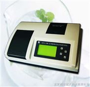 多参数食品安全快速分析仪(30个参数)