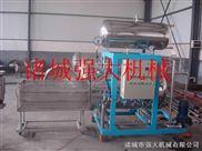 大型杀菌设备 杀菌生产线 小型杀菌锅尽在诸城强大机械