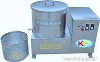 KT-40蔬菜脫水機/離心脫水機/變頻調速脫水機/蔬菜甩水機