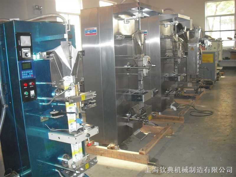 生产尼日利亚袋装食品药品自动液体包装机%全自动膨化食品颗粒包装机
