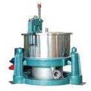 碳化硅专用三足式/平板式全自动刮刀卸料离心机