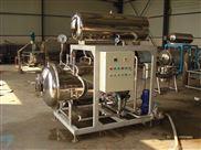 电加热水循环杀菌锅、接锅炉蒸汽杀菌锅、全自动杀菌锅
