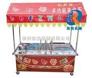 徐州美食车生产商