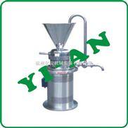 JM-L-不锈钢立体胶体磨