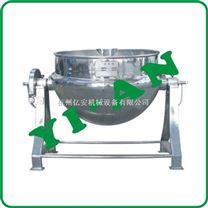 不锈钢电加热夹层锅设备