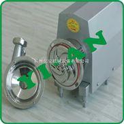 卫生级离心泵(ABB)
