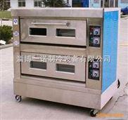 二層四盤電烤爐 ,電烤箱