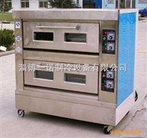 二层四盘电烤炉 ,电烤箱