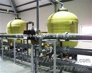 10吨/H软化水装置(一备一用)——莱特莱德为客户提供zui佳的用水解决方案,我们将竭诚为你提供满意的服