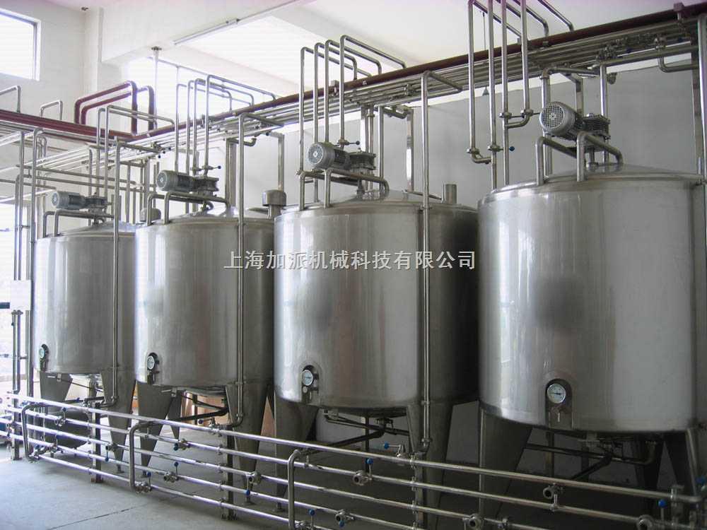 jp-t-不锈钢发酵罐厂家