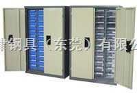 75抽电元件柜-75抽仓零配柜工厂电元件柜-电子元器件柜