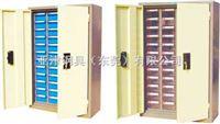 48抽电子元器件柜/48抽电子元件柜/48抽元件柜电子元器件柜,元件柜
