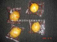 水果柠檬包装机 单个水果自动包装机