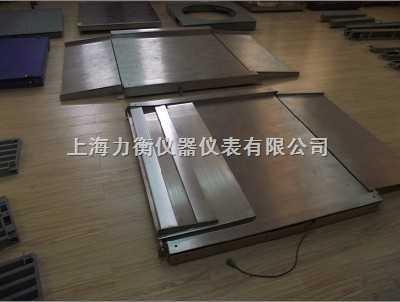 不锈钢电子地磅,2T电子地磅