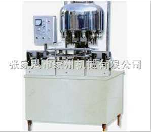 CYG型常压灌装机性能