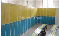 24门体育用品更衣柜储物柜-体育用品更衣柜