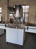 WFG系列生产塑料防盗盖旋盖机的厂家